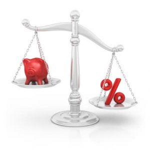 Saving or Investing?