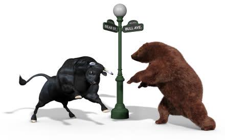 A Bear Market in a Secular Bear Market