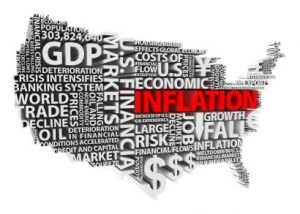 Inflation Trend and Asset Allocation