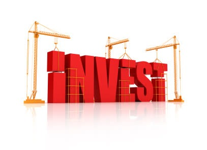 Invest Sign