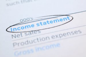 Income Statement Format and Components