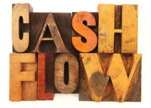 Net Cash Flow and Cash Flow Earnings