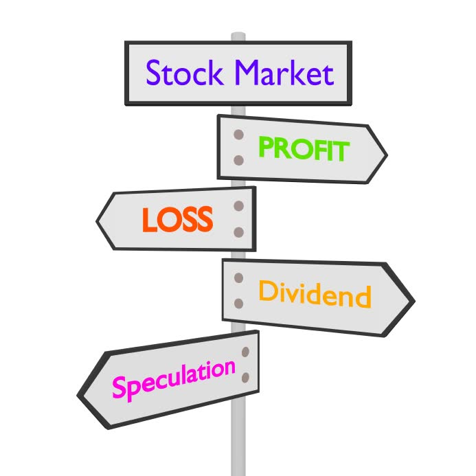 Stop Loss Orders An Investment Tool Value Investors Should Avoid