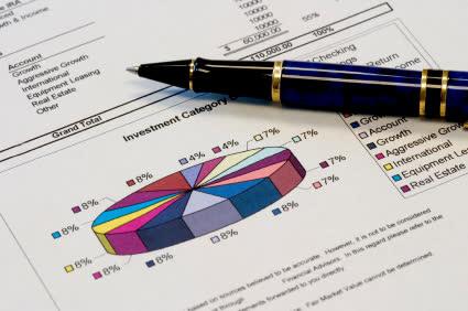 Asset allocation investment option