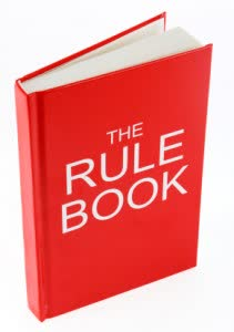 The Rule Book: Investing Principles
