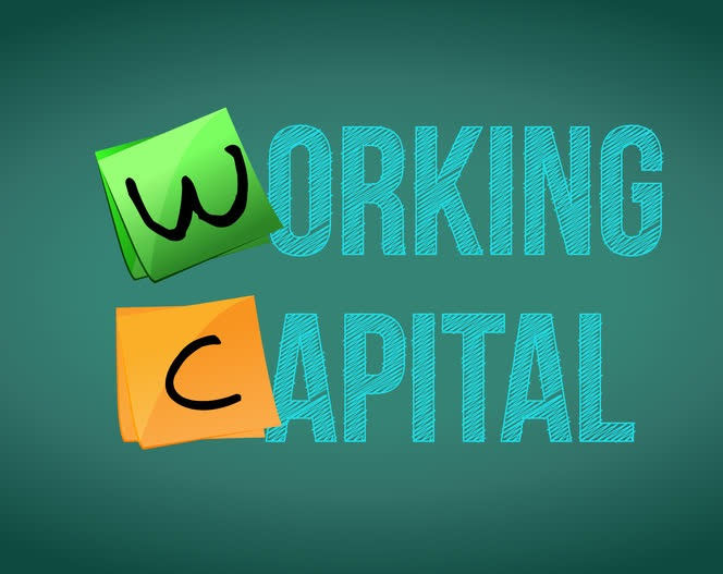 working capital and working capital calculations