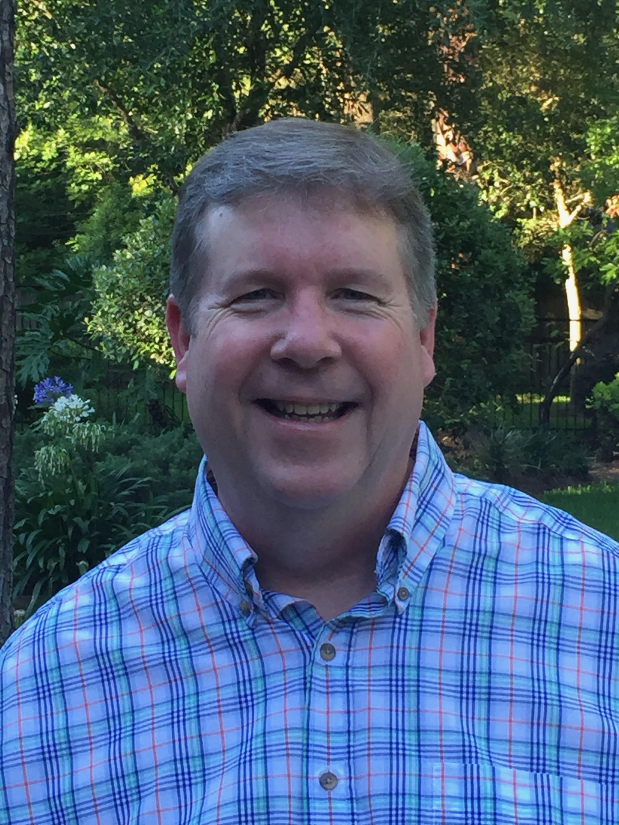 Ken Faulkenberry