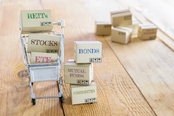 Asset Allocation Buy Age
