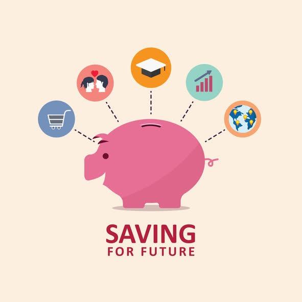 Saving Options