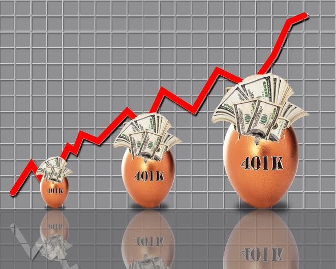 Rising Portfolio Value