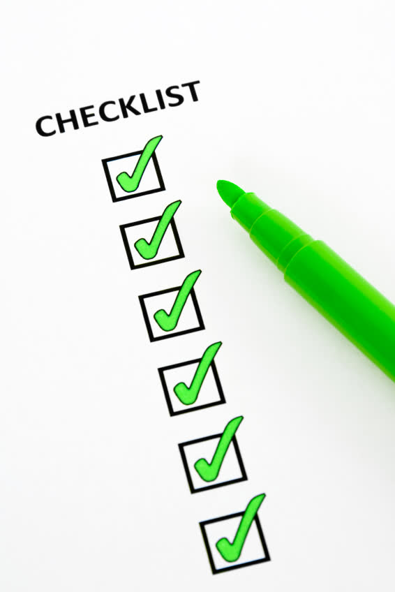 Dividend Stock Analysis Checklist